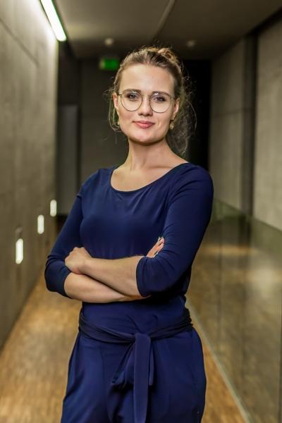Ania Saj Junior