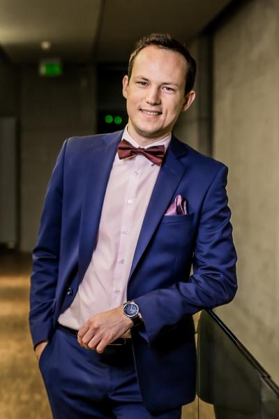 Marcin Wawrzosek